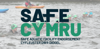 Swim Wales is delighted to announce the launch of S.A.F.E Cymru