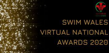 Swim Wales Virtual National Awards 2020 Shortlisters Announced!