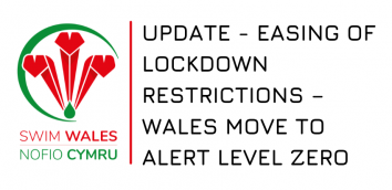 Update - Easing of lockdown restrictions – Wales move to alert level zero