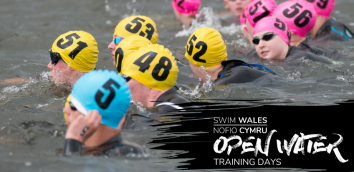 Swim Wales announce four new Open Water Training Days