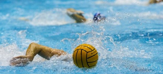 Water Polo Rules